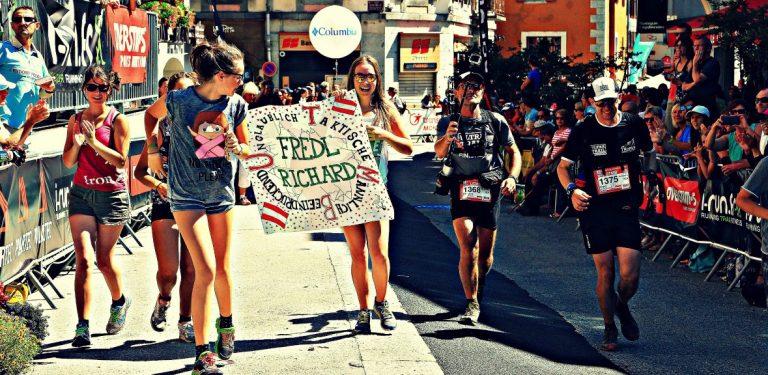 Transalpine Run 2019 – Richard und Fredl