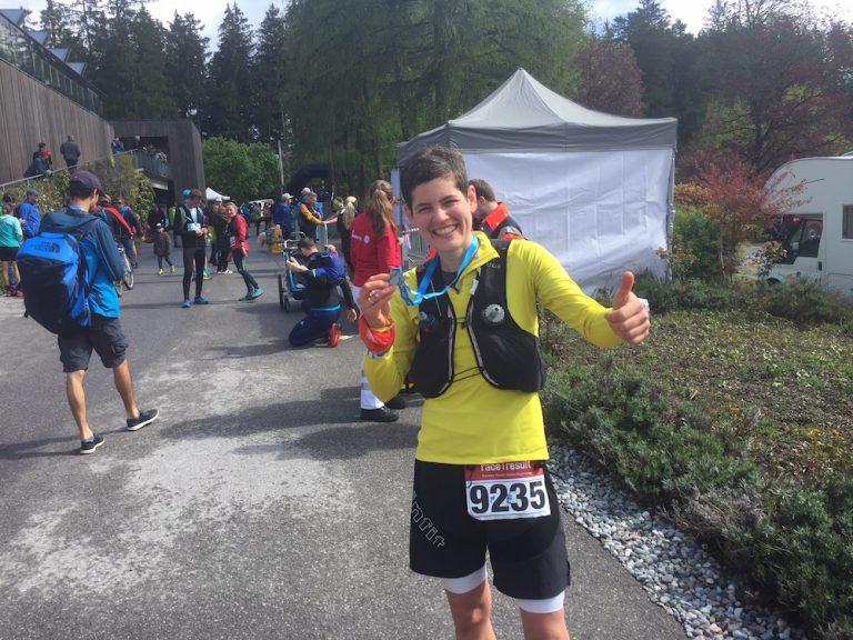 Das war das Innsbruck Alpine Trailrun Festival 2019