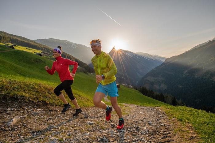Mayrhofen Ultraks vor der Premiere