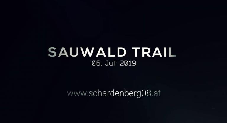 Premiere Sauwald Trail am 6. Juli