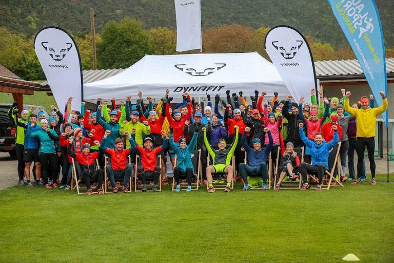 Trail2gether: Die Dynafit Trail-Community trifft sich erstmals in Wiener Neustadt