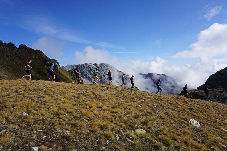 Vorbereitung OMM Alps 2019