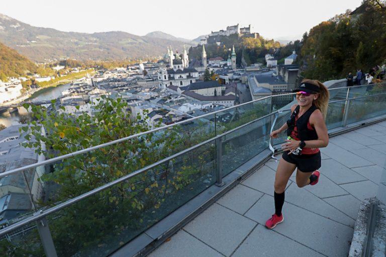 Salzburg Trailrunning Festival – 25. – 27. Oktober 2019
