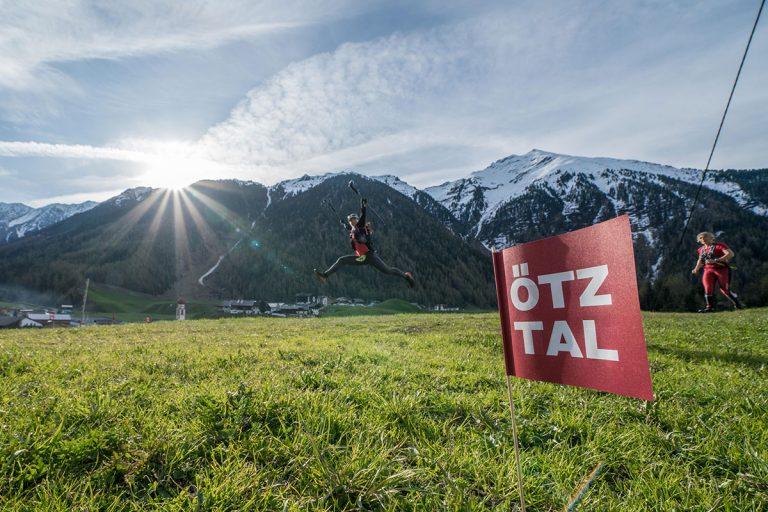 Trailrunning Events Ötztal 2020