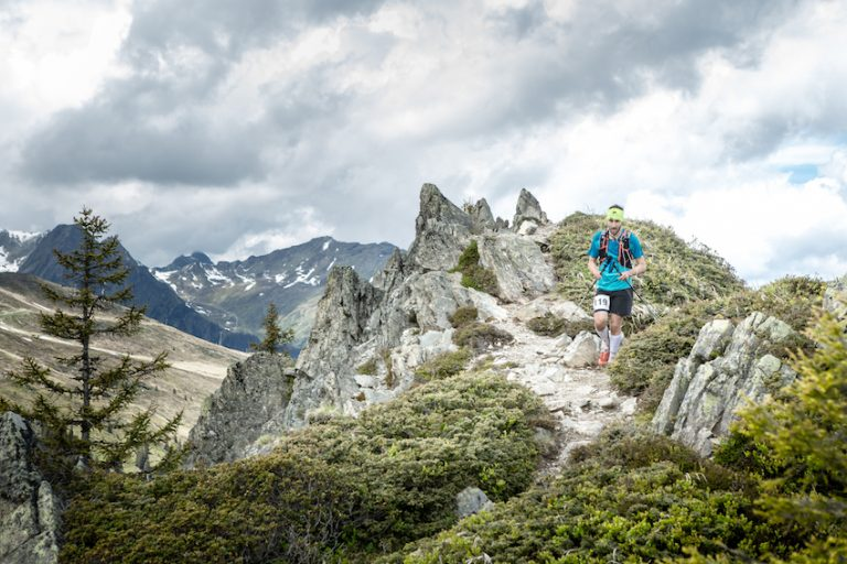 Montafon Totale Trail 2020