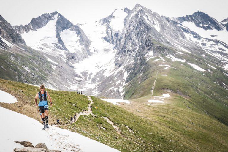 Gletscher Trailrun 10. & 11. Juli 2020