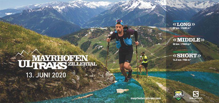 Mayrhofen Ultraks Zillertal 2020