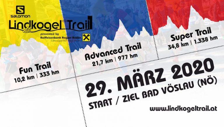 4. Salomon Lindkogel Trail