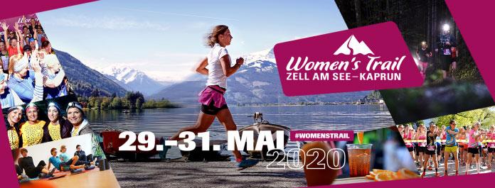 Women's Trail – Zell am See Kaprun
