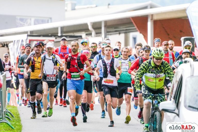 Eldorado Bike & Run Festival
