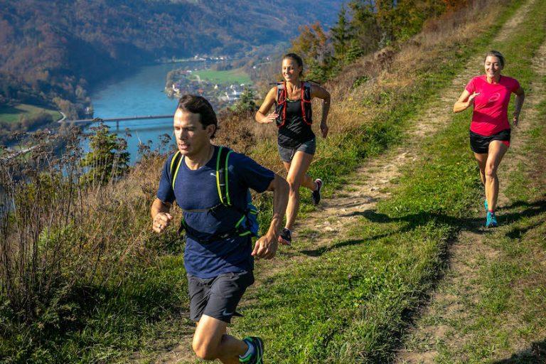 Donausteig Trail-Challenge