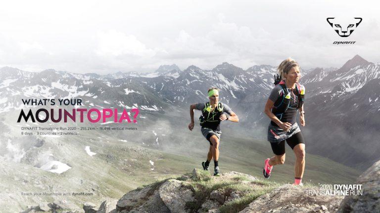 Startplatz für den legendären Transalpine Run gewinnen – Bewirb dich jetzt!